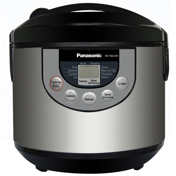Мультиварка Panasonic Real Brand Technics 4680.000