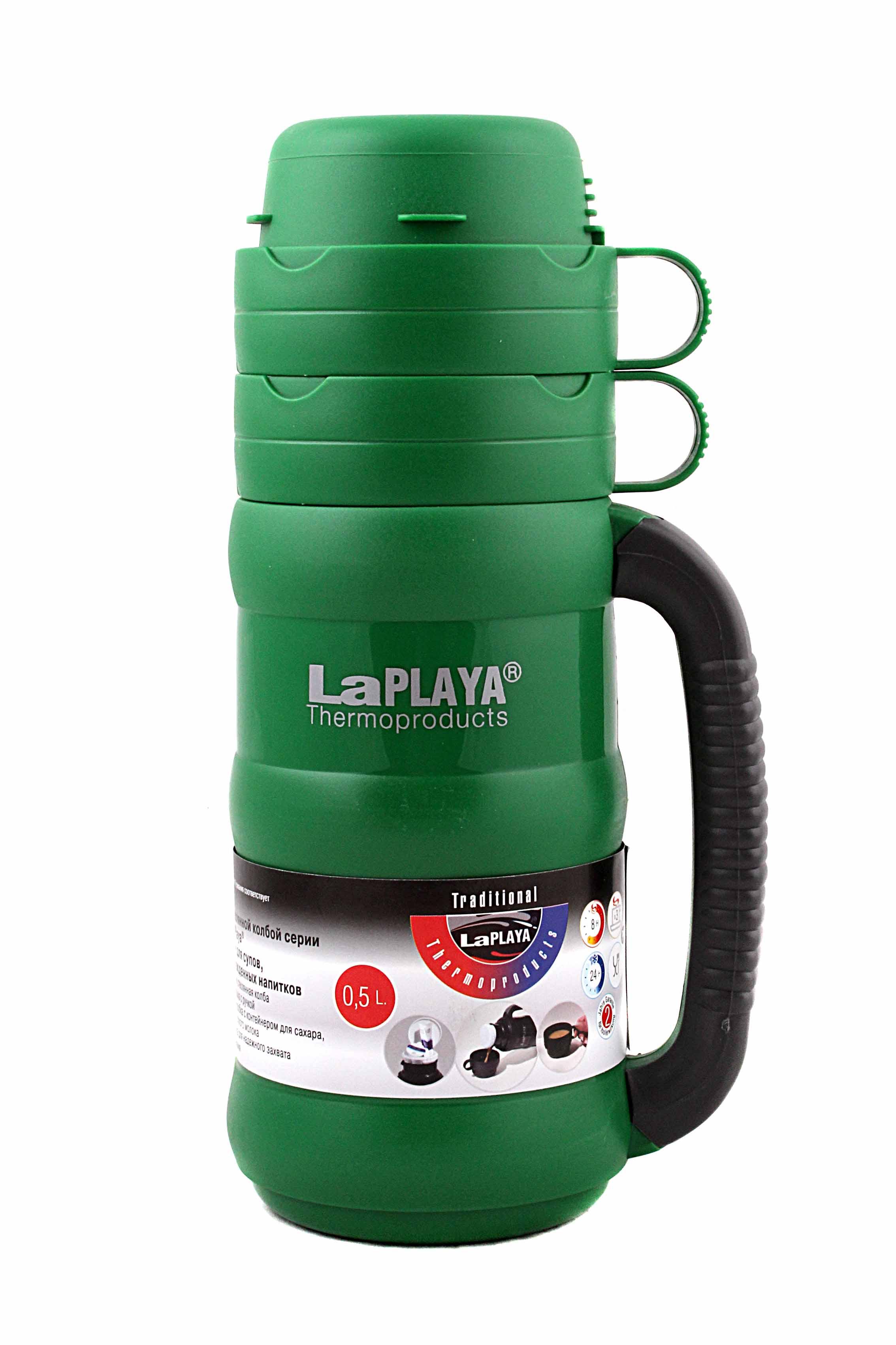 Термос Laplaya Real Brand Technics 522.000