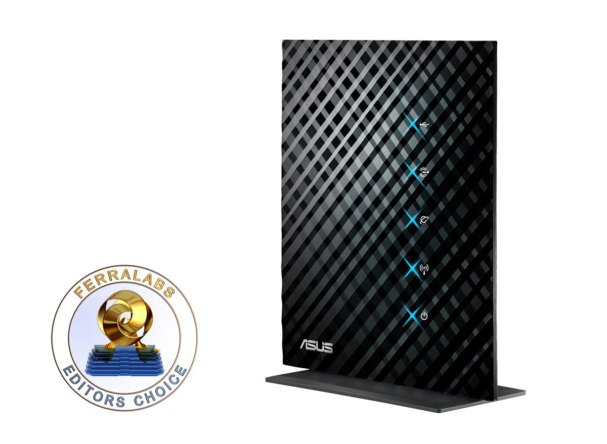 Сетевое оборудование Asus
