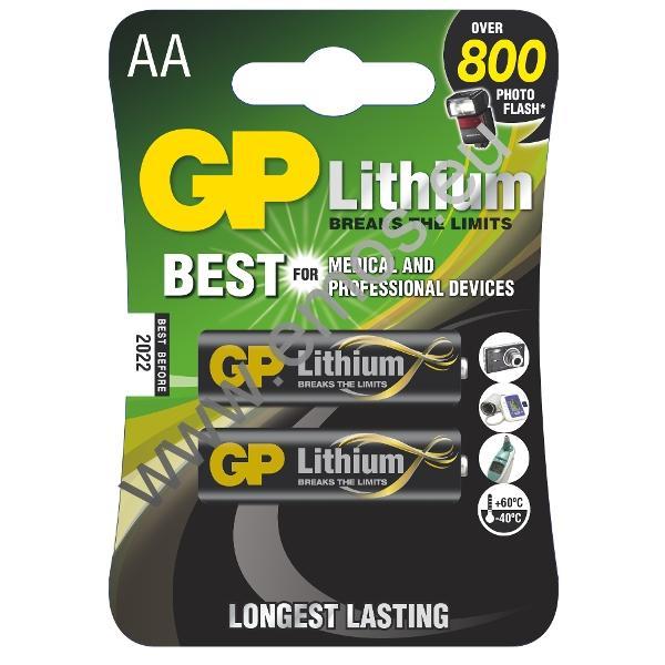 Батарейки Gp Real Brand Technics 49.000