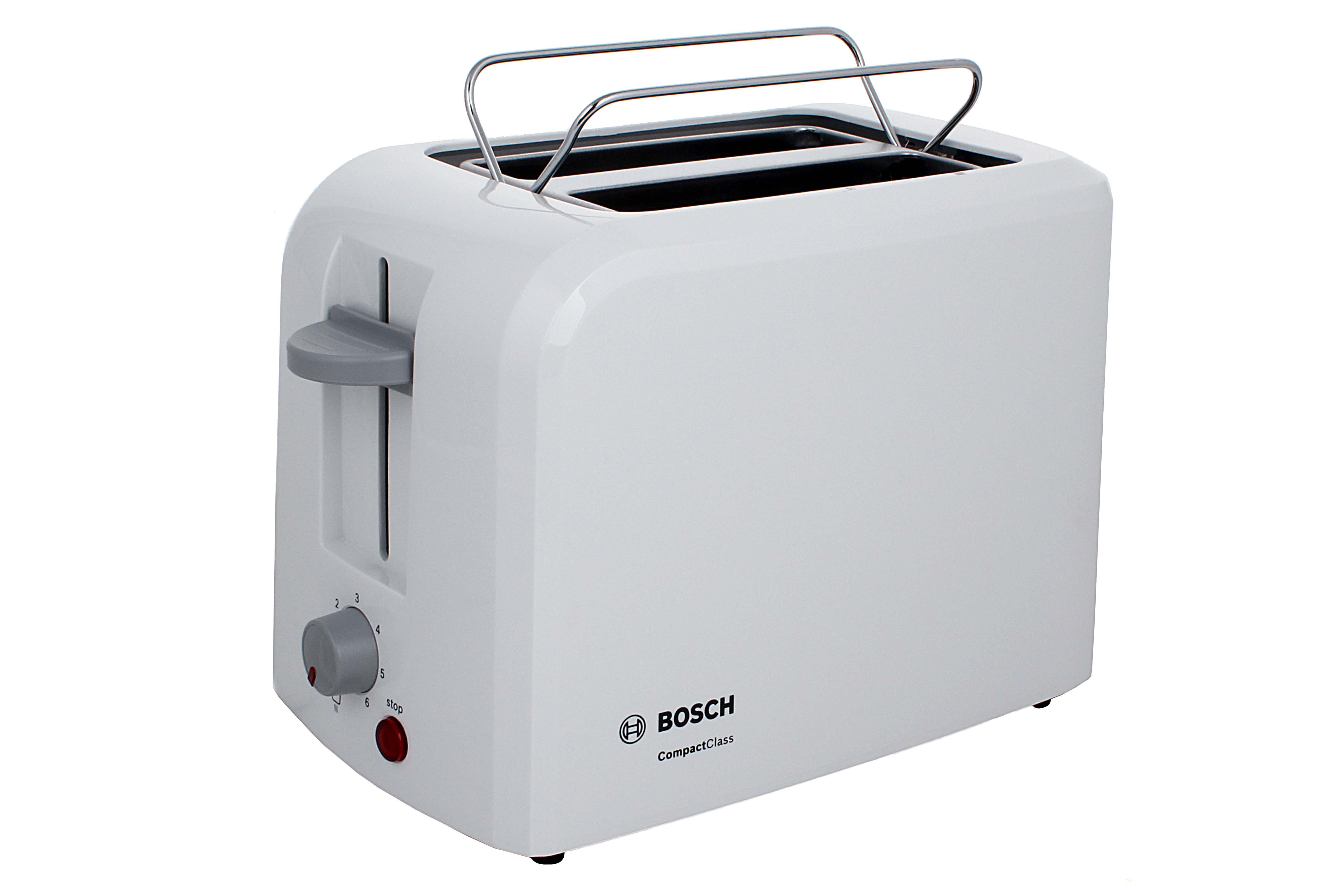 Тостер Bosch Real Brand Technics 1084.000