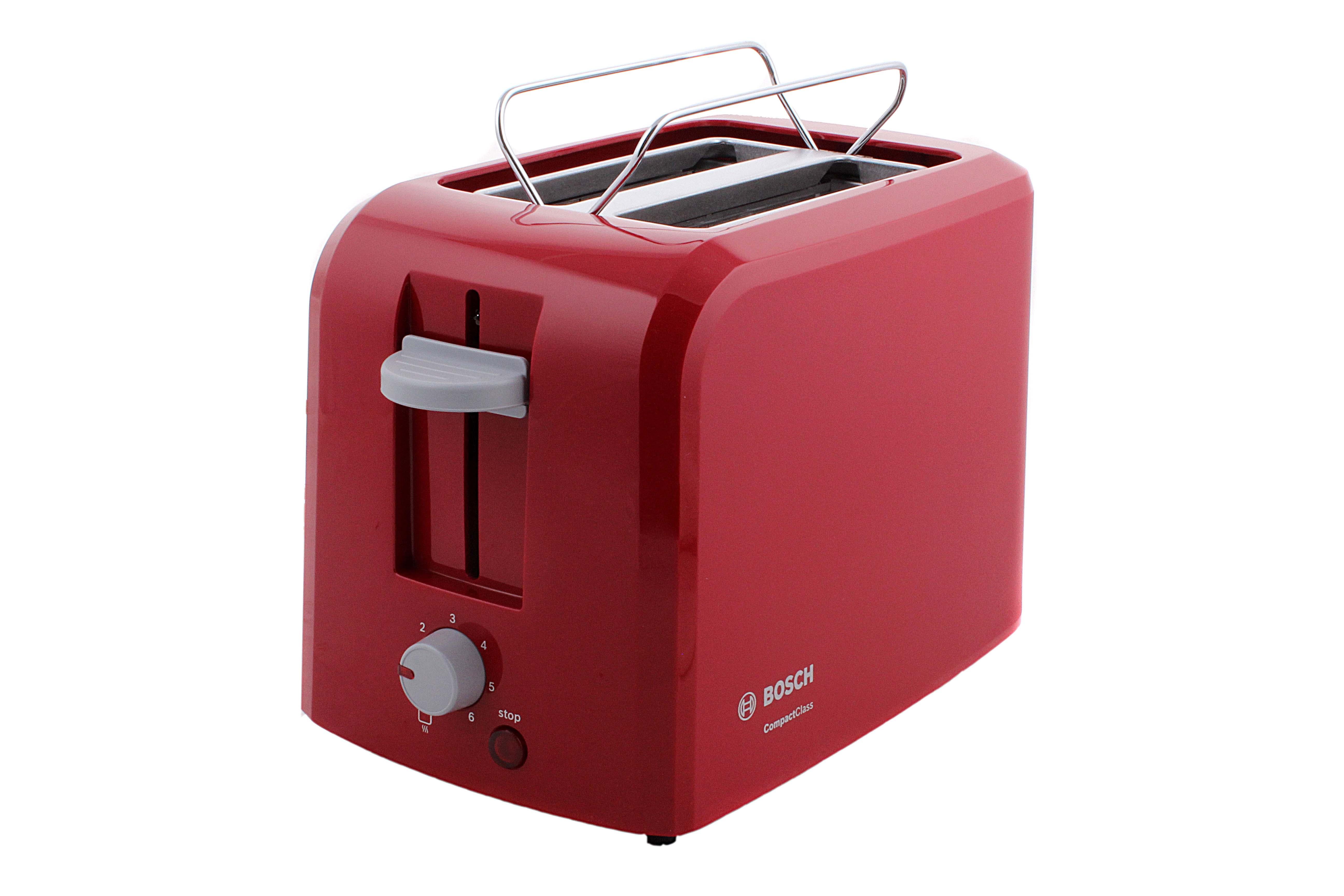 Тостер Bosch Real Brand Technics 1170.000