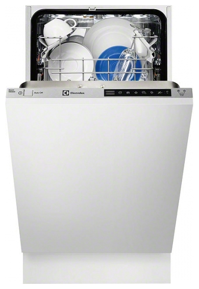 Посудомоечная машина Electrolux Real Brand Technics 23290.000