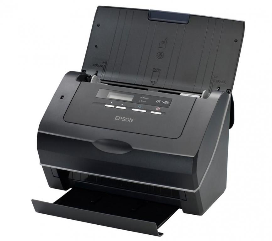 Сканер Epson Real Brand Technics 37790.000