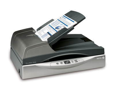 Сканер Xerox Real Brand Technics 91450.000