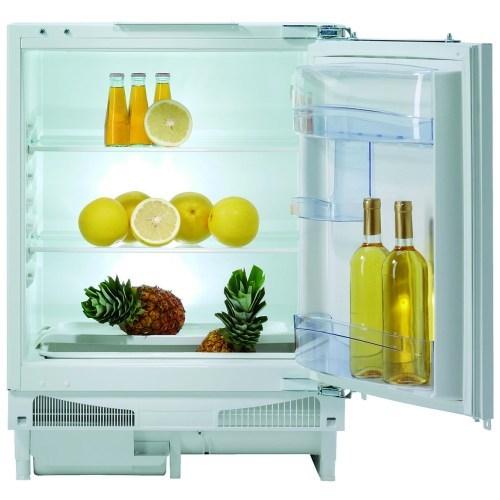 Встраиваемый холодильник Korting Real Brand Technics 21280.000