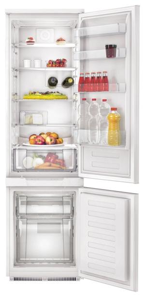 Встраиваемый холодильник Ariston