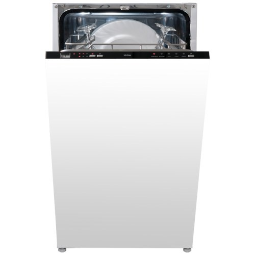 Посудомоечная машина Korting Real Brand Technics 12104.000
