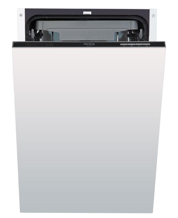 Посудомоечная машина Korting Real Brand Technics 14044.000
