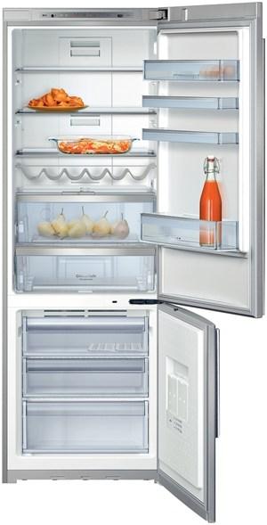 Встраиваемый холодильник Neff Real Brand Technics 56170.000