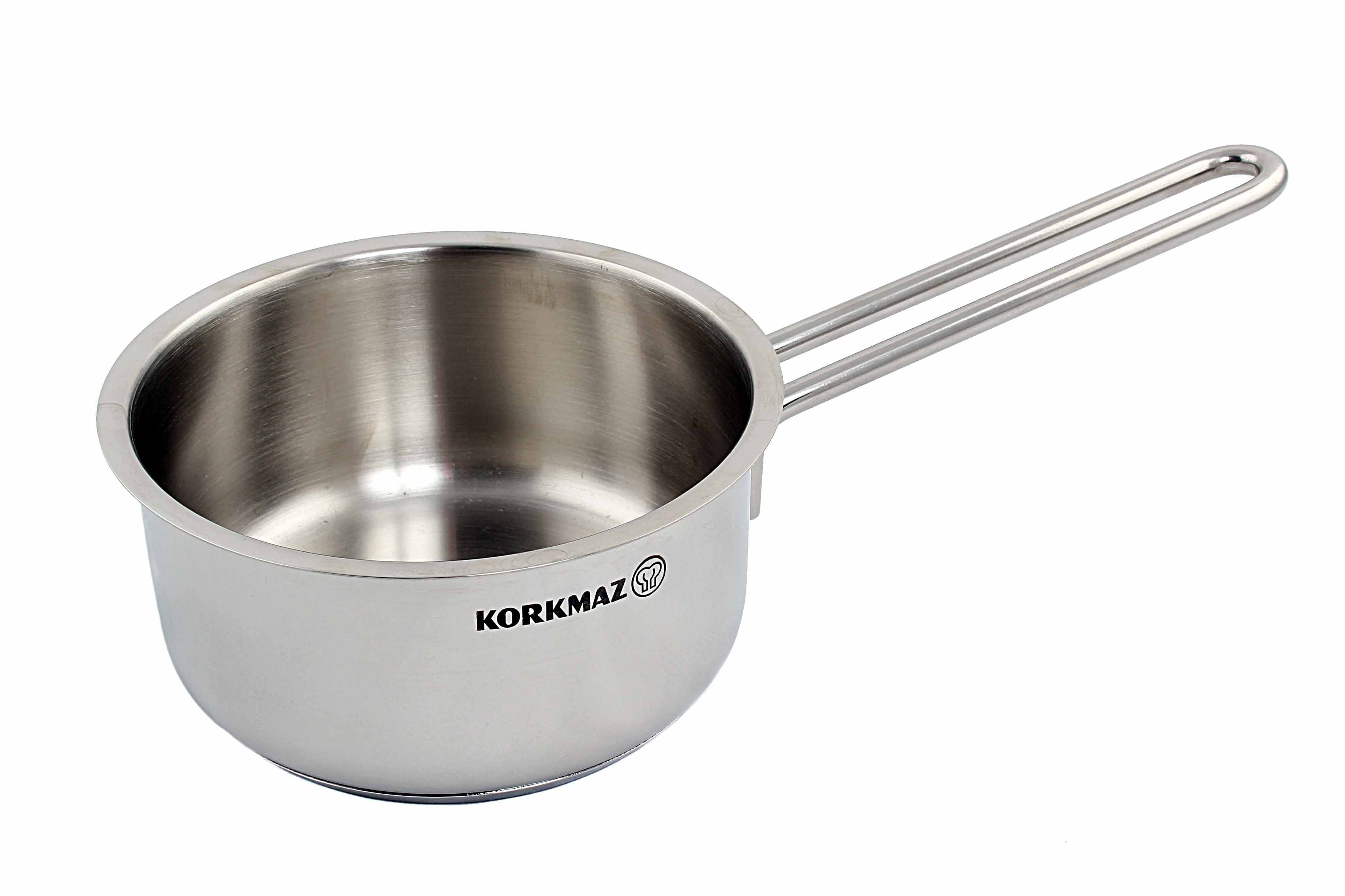 посуда кастрюли, жаровни Korkmaz Real Brand Technics 699.000
