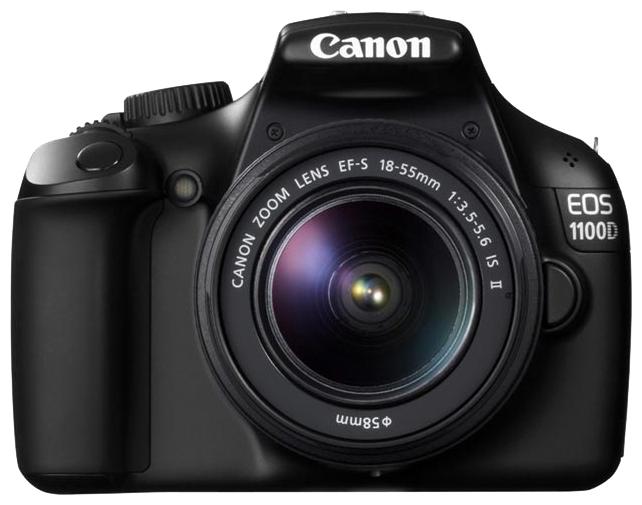 Фотокамера Canon Real Brand Technics 15999.000