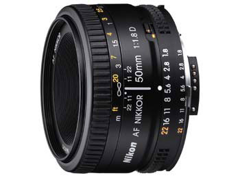 Объектив Nikon Real Brand Technics 4999.000