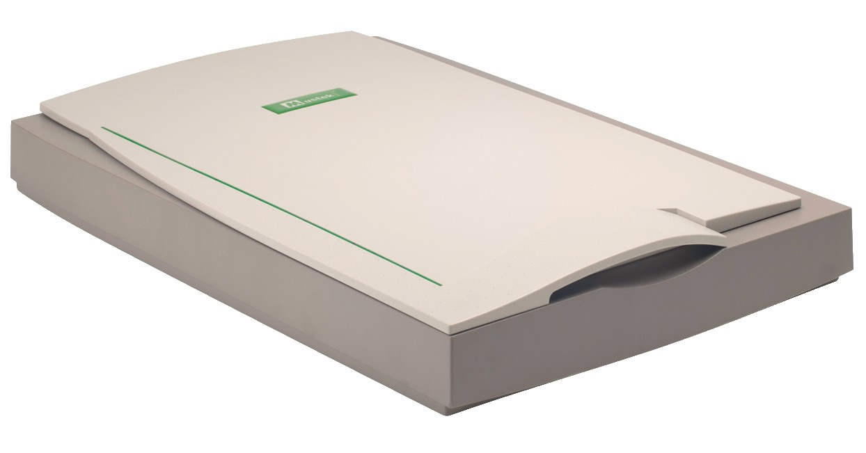 Сканер Mustek Real Brand Technics 11140.000