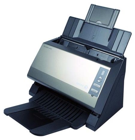 Сканер Xerox Real Brand Technics 48130.000