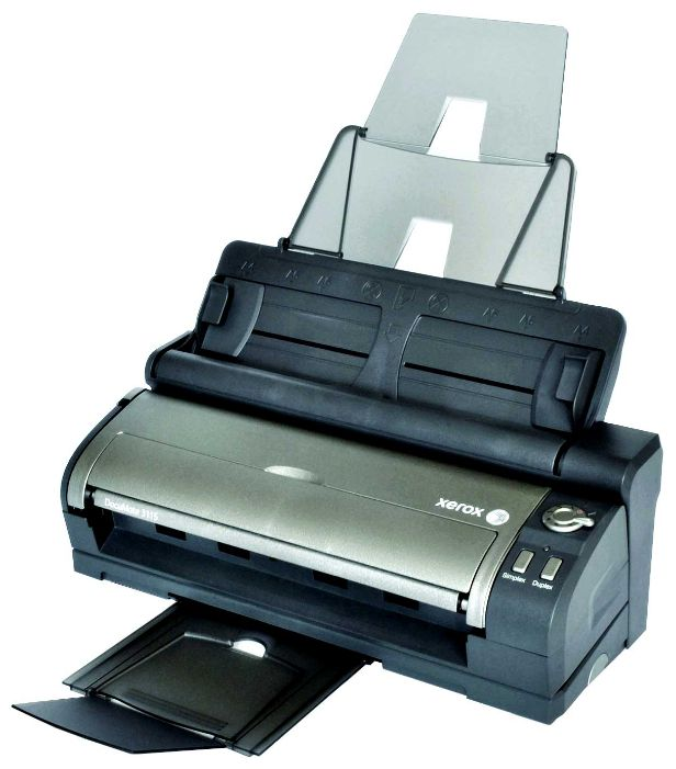 Сканер Xerox Real Brand Technics 22530.000