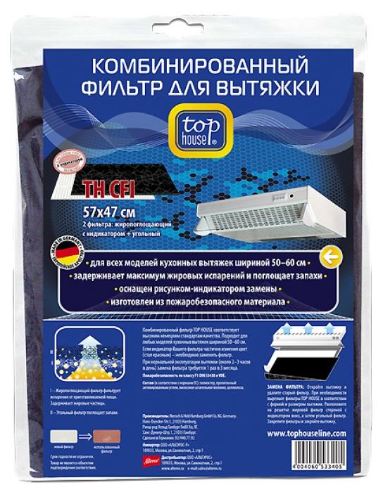 Фильтры для воздухоочистителей Топ хаус Real Brand Technics 417.000