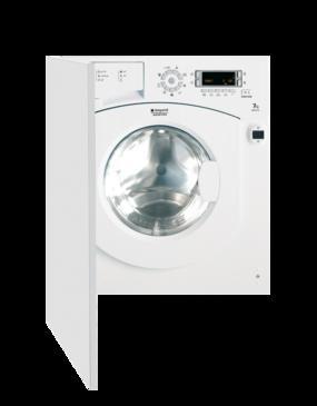 Встраиваемые стиральные машины Ariston Real Brand Technics 23530.000