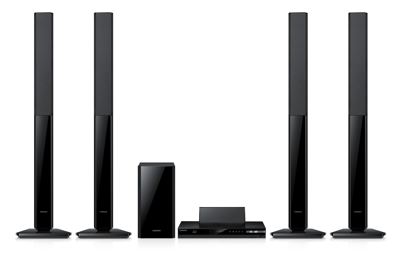 Домашний кинотеатр Blu-Ray Samsung Real Brand Technics 13430.000