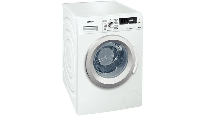 Стиральная машина Siemens Real Brand Technics 27250.000