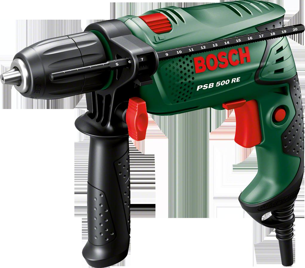 Ударная дрель Bosch от RBT.ru