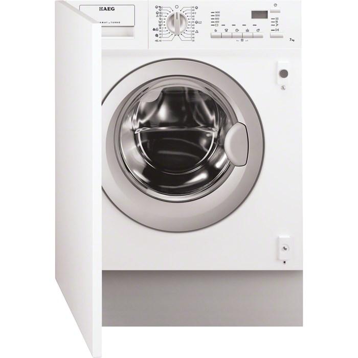 Встраиваемые стиральные машины Aeg Real Brand Technics 60370.000