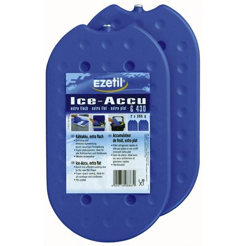 Аккумулятор холода Ezetil Real Brand Technics 379.000
