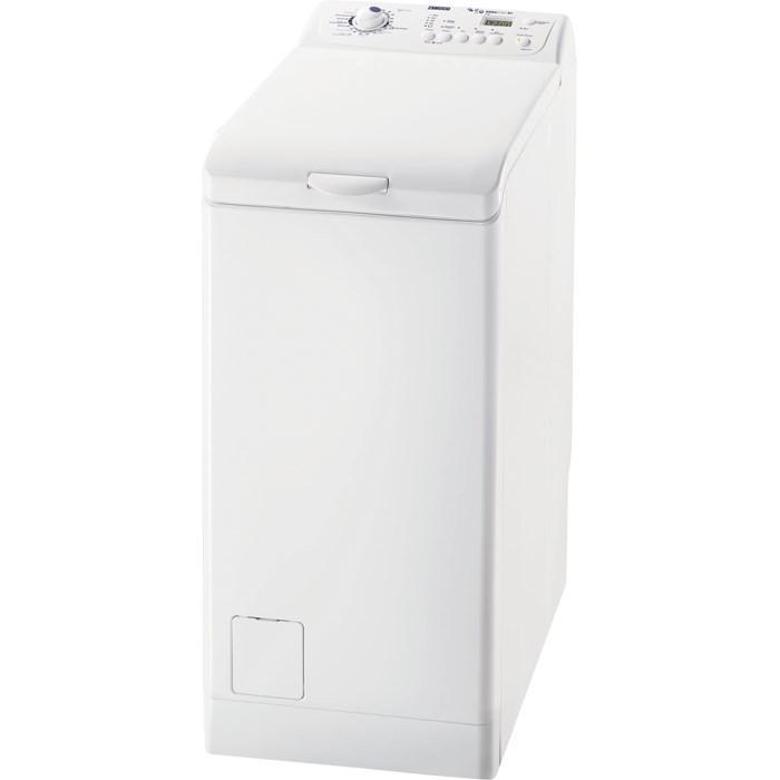 Стиральная машина Zanussi Real Brand Technics 20680.000