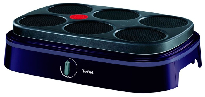 Блинница Tefal Real Brand Technics 4690.000