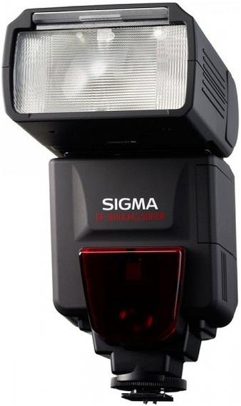 Вспышка Sigma