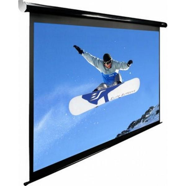 Экран для проектора Elite screens Real Brand Technics 8850.000