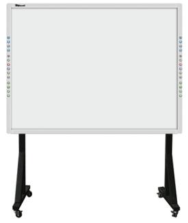 Интерактивная доска Iqboard Real Brand Technics 39290.000