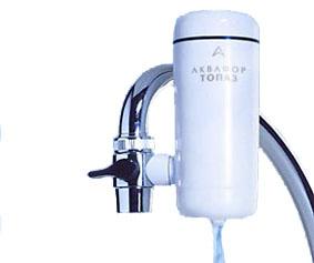 Фильтры для воды Аквафор Real Brand Technics 390.000