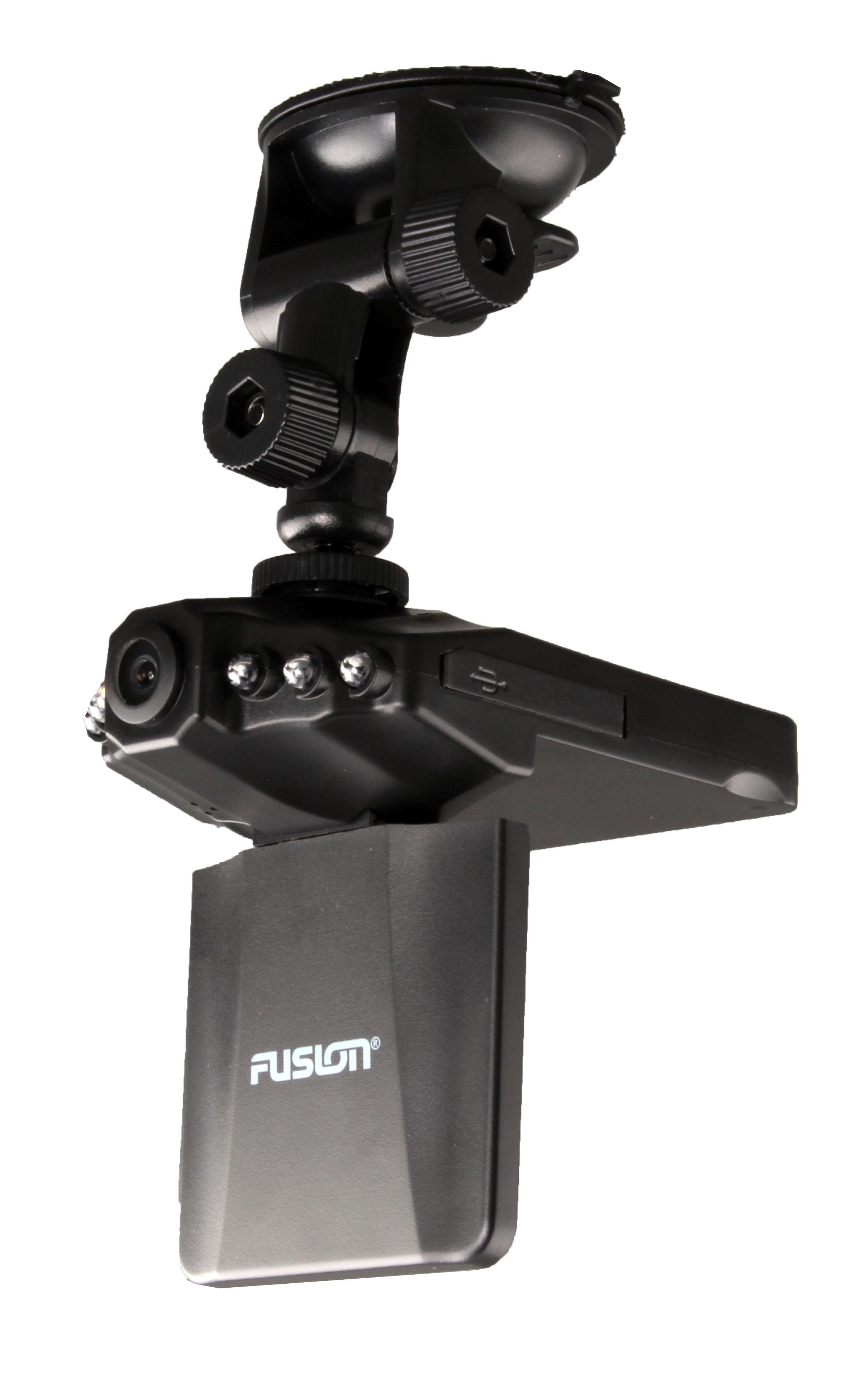 Видеорегистратор Fusion