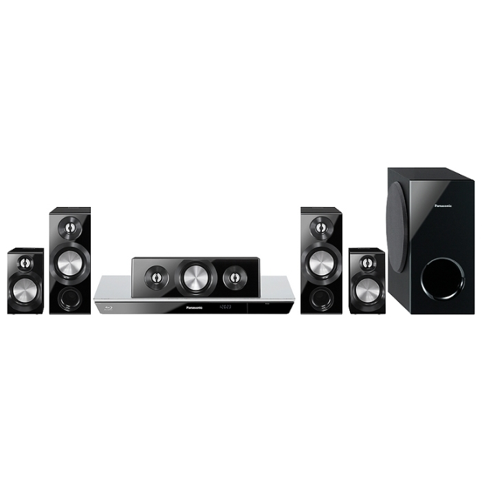 Домашний кинотеатр Blu-Ray Panasonic Real Brand Technics 21470.000