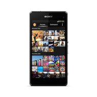 Смартфон Sony d5503 xperia z1 compact black
