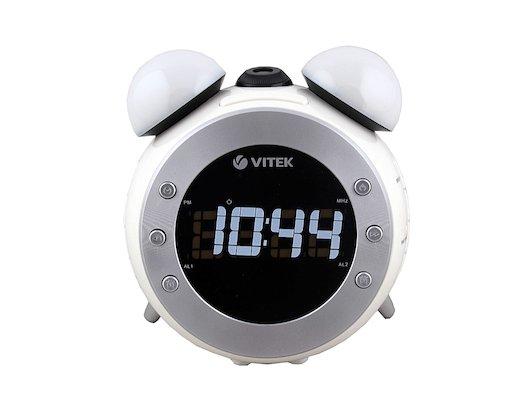 выявить часы витек 3525 будильник любите активный