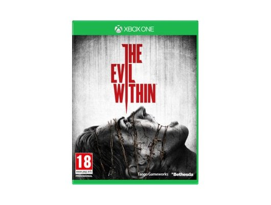 Evil Within (Xbox One русские субтитры)