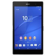 Планшет Sony xperia tablet z3 16gb lte black (sgp621ru/b)