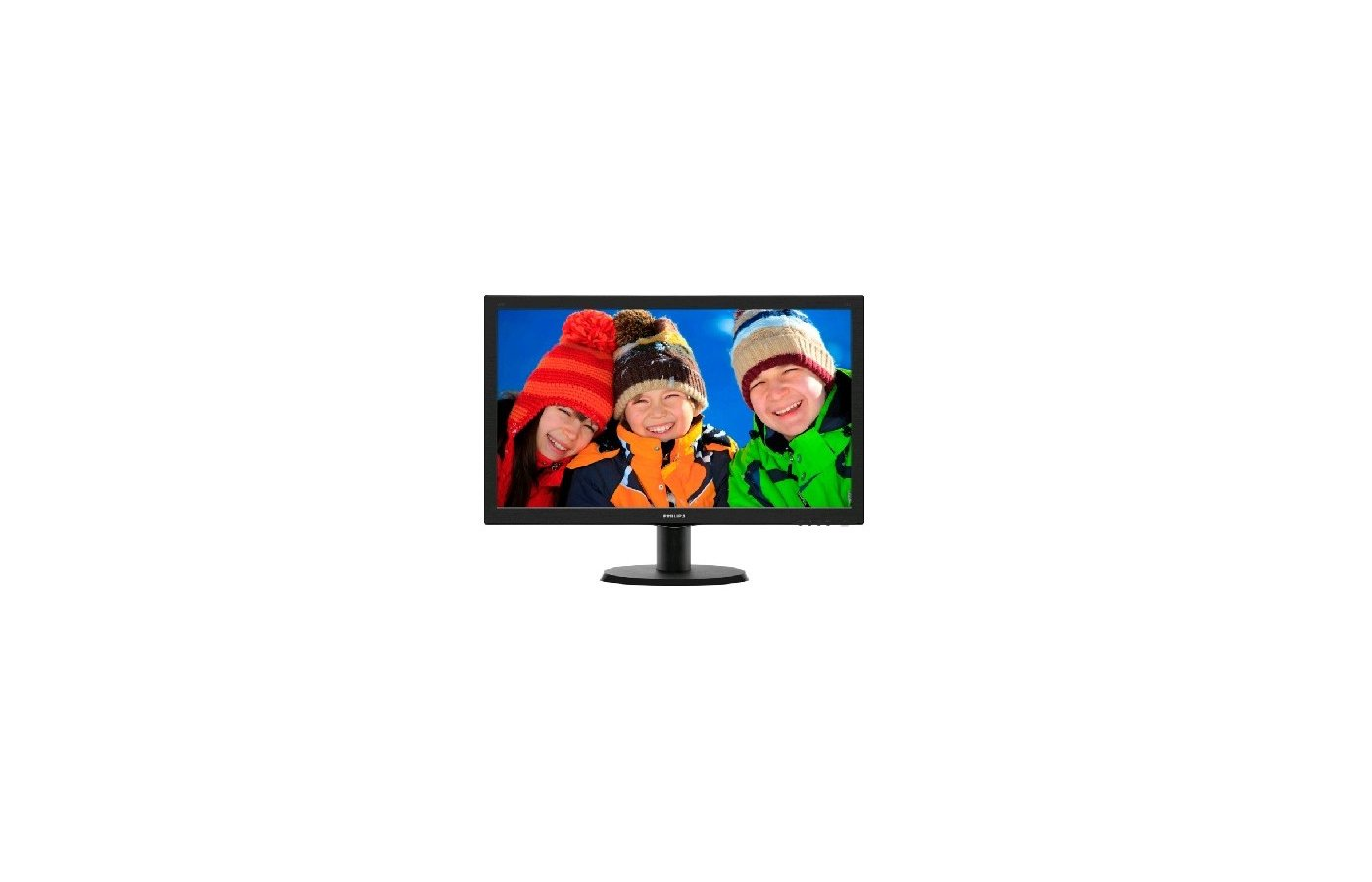 Монитор Philips 243V5LSB