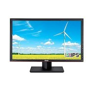 Фото Монитор ASUS PA238Q Black IPS LED 6ms 16:9 DVI HDMI HAS Pivot 50M:1 250cd USB