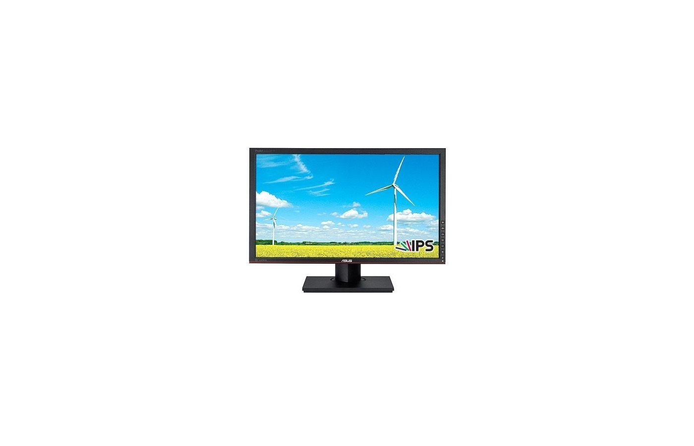 Монитор ASUS PA238Q Black IPS LED 6ms 16:9 DVI HDMI HAS Pivot 50M:1 250cd USB