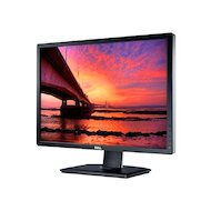 Фото Монитор Dell U2412M Black IPS LED 8ms 16:10 DVI HAS Pivot 2M:1