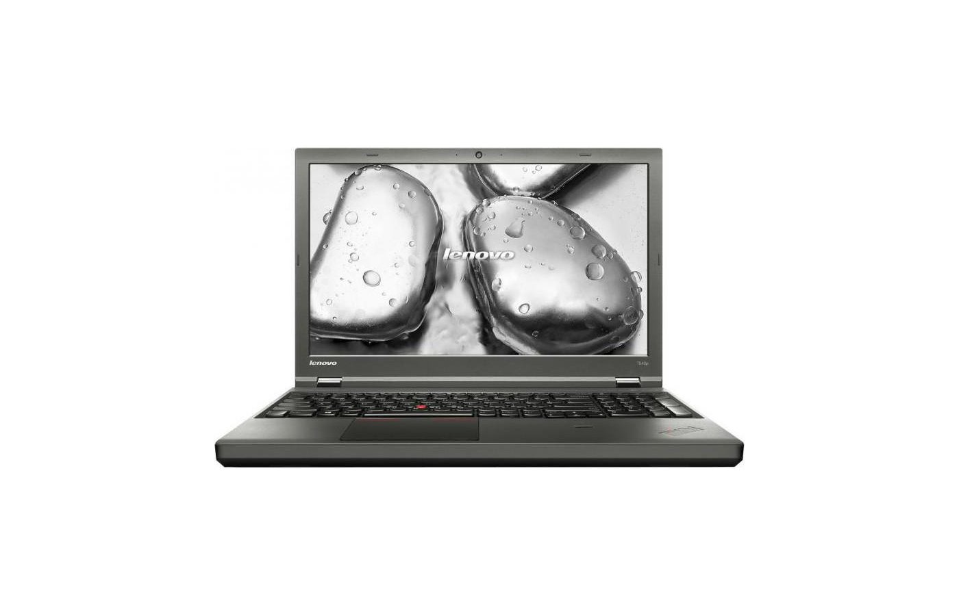 Ноутбук Lenovo ThinkPad T540p /20BE009BRT/