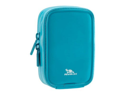Сумка для фотоаппарата Riva Case 1400 (LRPU) blue