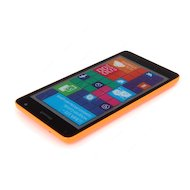 Смартфон Microsoft lumia 535 ds orange