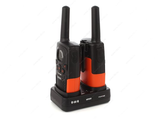 VOXTEL MR 500 TWIN black