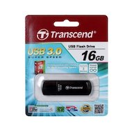 Флеш-диск USB 3.0 Transcend 16Gb Jetflash 700 TS16GJF700 черный