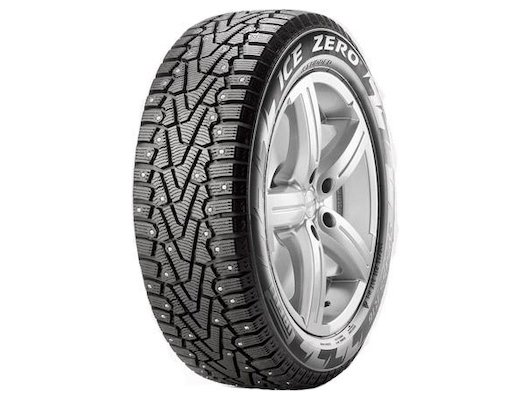 Шина Pirelli Winter Ice Zero 235/55 R18 TL 104T XL шип