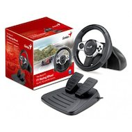 Фото Genius Trio Racer F1 USB/PS3/Wii/GameCube